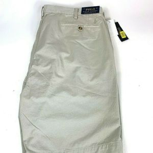 Polo Ralph Lauren Men's Chino Shorts Stretch 42T